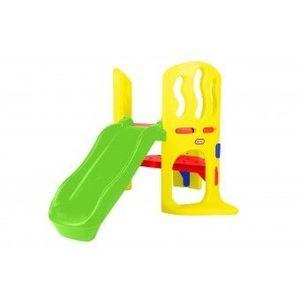Spatiu de joaca Cu Tobogan copii 2 ani+ Little Tikes imagine