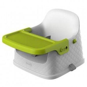 Inaltator scaun masa copii 6 luni-3Ani Easydine Keter verde imagine