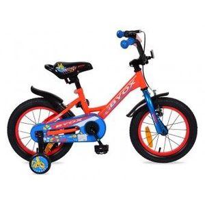 Bicicleta Copii Byox 14 Sharky 4-7 ani imagine