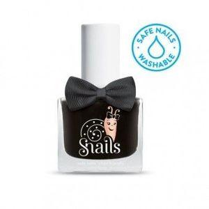 Lac Snails Black Beauty+Creion Decorativ si Sticker imagine