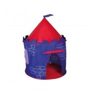 Cort de joaca pentru copii Castel imagine