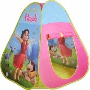 Cort de joaca pentru copii Heidi Pop Up imagine