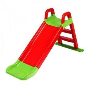 Tobogan Pentru Copii MyKids - Red/Green imagine