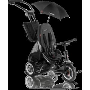Tricicleta cu maner - Puky-2418 imagine