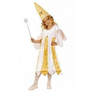 Costum Copii pentru serbare Zana Stelelor 104 cm imagine