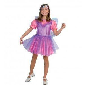 Costum Copii pentru serbare Zana Isabella 104 cm imagine