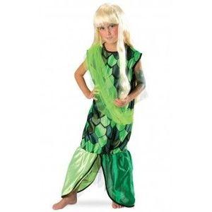 Costum Copii pentru serbare Sirena 116 cm imagine