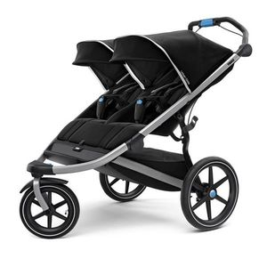 Carucior Thule Urban Glide 2 Double imagine