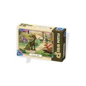 Dino puzzle 35 (2) imagine