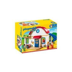Playmobil - Casa din suburbie imagine