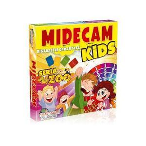Midecam kids, Zoo imagine