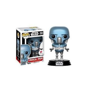 Funko Pop! Star Wars - Medical Droid imagine