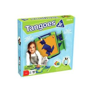 Tangoes Jr. Joc tangram magnetic imagine