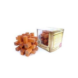 Puzzle din lemn. Incastro imagine
