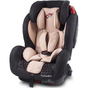 Scaun Auto Top Kids - PROCOMFORT 9 - 36 kg - BEIGE imagine