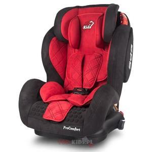 Scaun Auto Top Kids - PROCOMFORT 9 - 36 kg - RED imagine