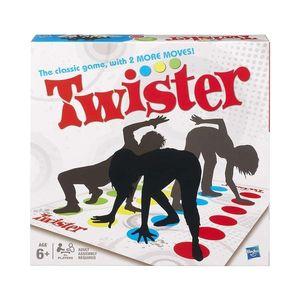Joc interactiv Twister imagine