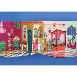 Castelul papusilor - Dollhouse : Royal Castle | Mon Petit Art imagine