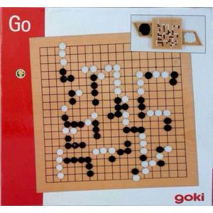Go - Joc de strategie | Goki imagine