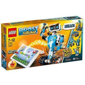 LEGO BOOST, Cutie creativa de unelte 17101 imagine