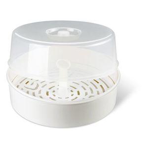 Sterilizator Pentru Microunde Vapostar Reer 3295.1 imagine