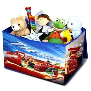 Cutie pentru depozitare jucarii Disney Cars imagine