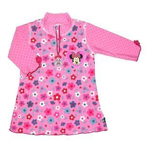 Tricou De Baie Minnie Mouse Marime 122-128 Protectie Uv Swimpy imagine