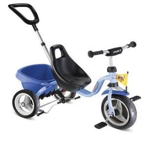 Tricicleta cu Maner imagine