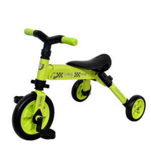 Tricicleta 2 in 1 B-Trike imagine