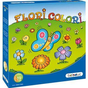 Joc Florile Colorate Beleduc imagine