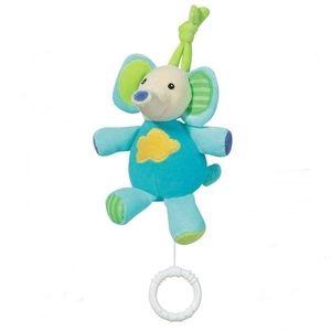 Elefantel brevi soft toys imagine