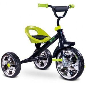 Tricicleta Toyz York Verde imagine
