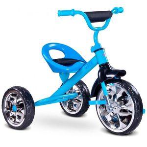 Tricicleta Toyz York Albastra imagine