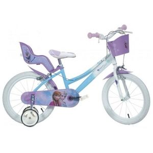 Bicicleta 16' Frozen imagine
