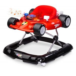 Premergator Toyz Speeder Rosu imagine