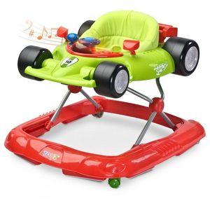 Premergator Toyz Speeder Verde imagine