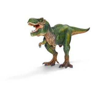 Figurina dinozaur tyrannosaurus rex imagine