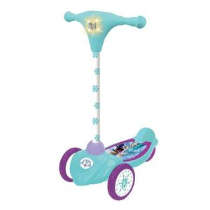 Trotineta Frozen Interactiva imagine