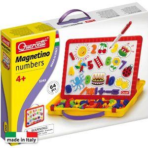 Set Cifre magnetice imagine