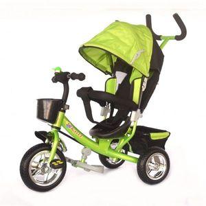 Tricicleta Verde Skutt Agilis imagine