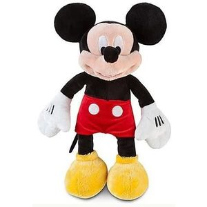 Mascota De Plus Mickey Mouse imagine