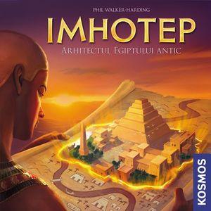 Joc De Societate Kosmos - Imhotep - K24025 imagine