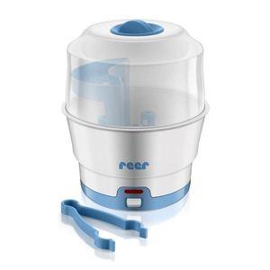 Sterilizator Biberoane Vapomat Reer 36020 imagine