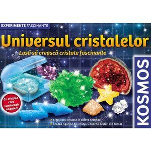 Universul Cristalelor Kosmos K24004 imagine