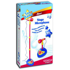 Microfon Pentru Scena imagine