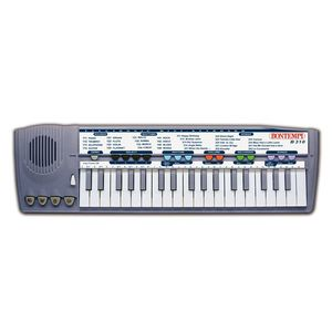 Mini-orga Electronica imagine