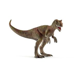 Figurina Schleich - Dinozaur Allosaurus - 14580 imagine