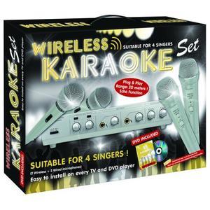 Karaoke Wireless imagine