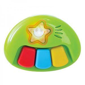 Minipian pentru bebelusi imagine