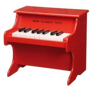 Pian New Classic Toys Rosu imagine